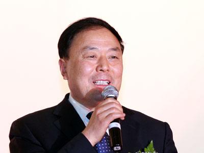 中国民用航空总局现任局长李家祥简介