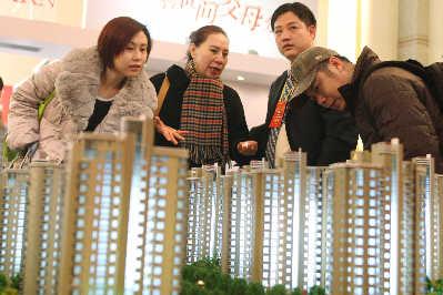 戴德梁行:上海半年后现住宅供应高潮