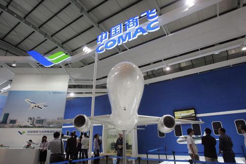 坎坷仍坚持梦想的中国民用飞机制造业昂首跨入新历程