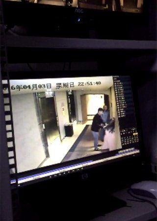 女子在北京和颐酒店内遭陌生男子强行拖拽 警方证实此事
