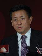 中国经济体制改革研究会副会长樊纲