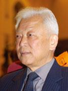 全国政协副主席周铁农