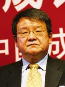 Novell亚洲区总经理张先民