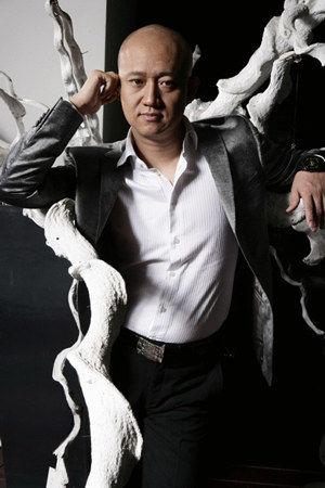 科宝博洛尼创始人 CEO 蔡明