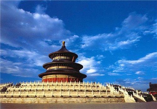 北京成最受俄罗斯人欢迎旅游目的地 三亚第二