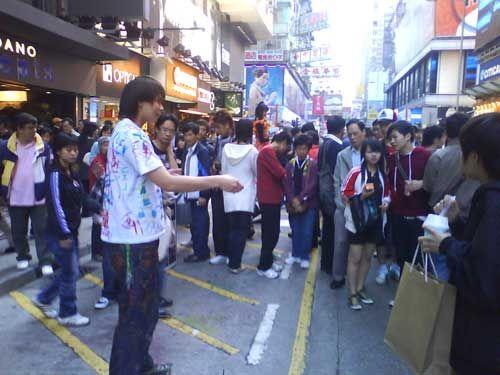 春节香港游动辄三四千 节后降价六成(图)