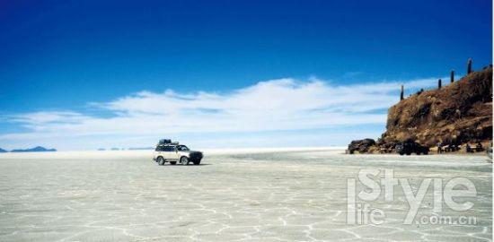 7种有关盐的奇妙旅行 你所不知的盐之美(组图)