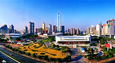 广州:那些渐行渐远的岭南风情(图)