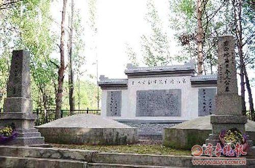 黑龙江方正为日本开拓团立碑 被指是中国式碑剧