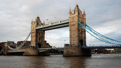 2012年必游十大城市:伦敦居首香港第八(图)