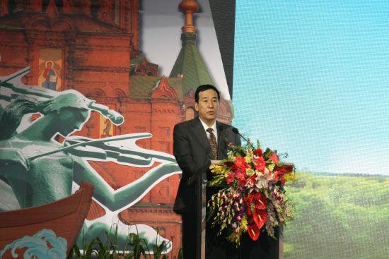 2012年哈尔滨之夏文化旅游将于6月启动