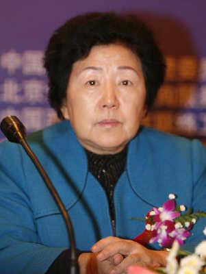 张月姣正式当选WTO大法官