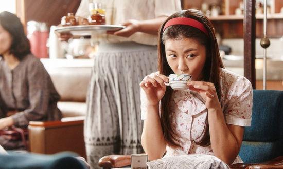 韩国电影《许三观》剧照