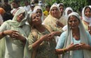 印度悲惨的卖妻现象