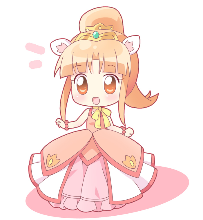 日本儿童卡通人物