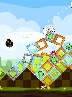 愤怒的小鸟 Angry Birds 季节版 1.4.0