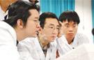 嫦娥一号研制开发团队