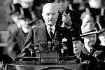 1949年杜鲁门总统就职大典