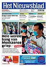 《Het Nieuwsblad》