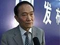 四川省监察厅副厅长赵振铣访谈