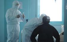 探访地坛医院发热隔离区