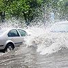 2008年夏多省市洪灾