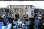 A310驾驶舱