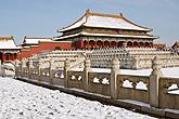 紫禁城第一场大雪