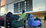 欧洲地区空中交通开始逐步恢复