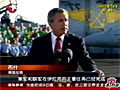 布什宣布增兵
