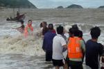 救助遇险渔船