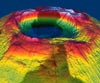 智利科学家称臭氧层空洞面积再次增大