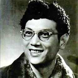 彭加木(1925─1980)