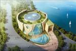 绿地生态科技馆