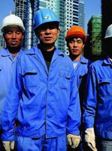 【中国工人】逆境中支撑世界经济
