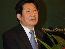 国务院发展研究中心副主任侯云春