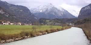 应对:水力发电引入生态模式拯救瑞士环境