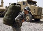 驻伊美军在准备撤离