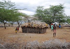 环保项目赋予当地居民参与管理自然资源的权利