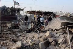 伊拉克爆炸袭击