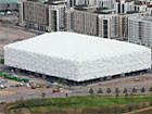 奥林匹克篮球馆