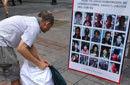 深圳商户当街摆小偷照片 惯偷自称患艾滋