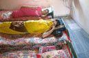 印度代孕者挤住简陋宿舍靠怀孕维持生计