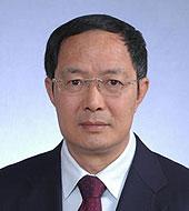 甘肃省委副书记欧阳坚