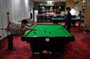 西方摄影师镜头下朝鲜民众的现代生活