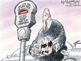 欧莱雅董事长吐槽高税率 75%边际税率将吓跑人才