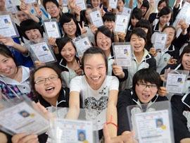 特刊:我们的青春印祭――35年高考影像