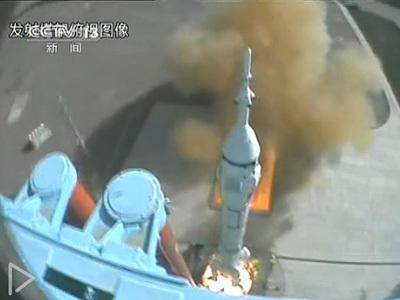 神舟十号发射全程精彩视频