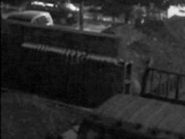 西安1家公司被深夜被百人强拆,涉阿房宫遗址项目
