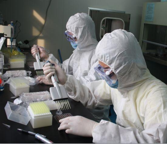 卫计委:近期H7N9病例可能继续散发